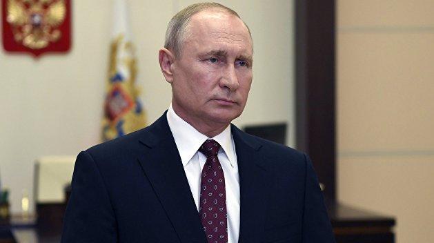 Британцы высоко оценили слова Путина о политике Запада на рынке энергетики