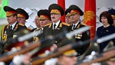 Праздник со слезами на глазах. Политическая подоплека Парада Победы в Минске