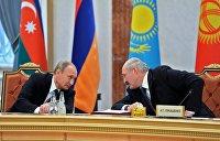 Лукашенко сообщил о договорённости с Путиным рефинансировать долг Белоруссии