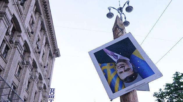 Если бы Янукович остался на Украине, то повторил бы судьбу Каддафи — Поклонская