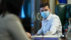 Зеленский дал добро на открытие непродовольственных рынков на Украине