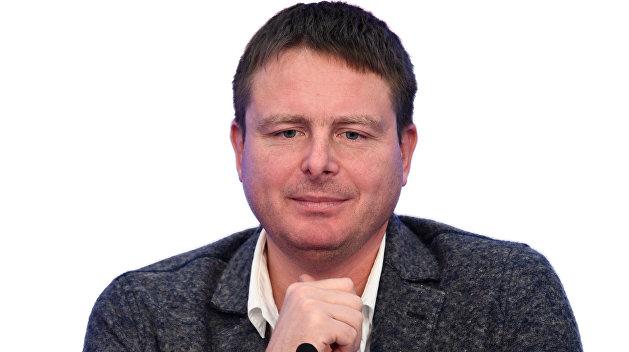 Блицопрос: Дмитрий Марунич об итогах переговоров Байдена и Зеленского по «Северному потоку-2»