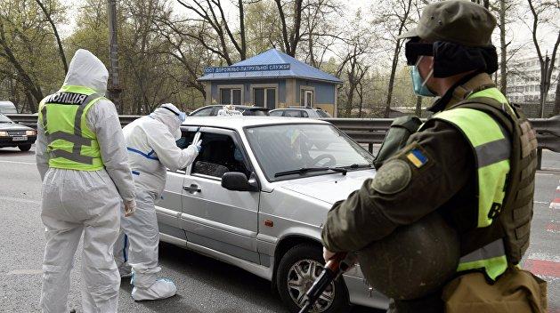 Черновцы отказались усиливать карантин