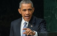 Обама осудил решение Трампа выгнать детей-нелегалов из США