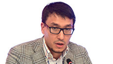 Дмитрий Абзалов: Зеленский оказался в тупике, так как просит самую важную вещь в мире — вакцину