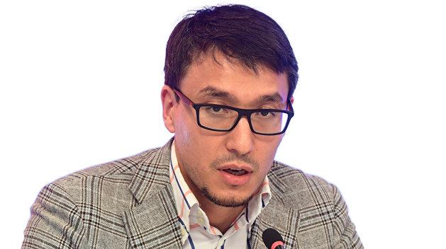 Дмитрий Абзалов: Россия поддержала не Лукашенко, а подала сигнал Западу не вмешиваться