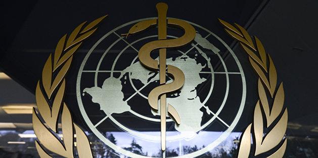ВОЗ рассказала о новых мутациях коронавируса на Украине