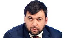 Глава ДНР Пушилин о том, почему на Донбассе продолжают погибать люди