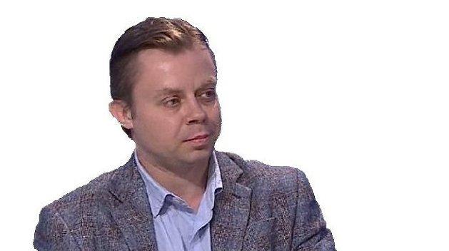 Сергей Слободчук о войне Зеленского против всех: Бумеранг вернётся