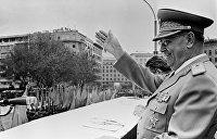 Май. Югославия с и без Тито