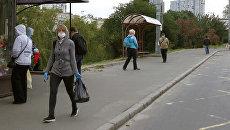 В Киеве избавились от еще одного напоминания о России