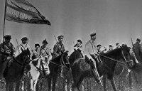 «Помнят польские паны, помнят псы-атаманы». Как готовился удар Будённого по Пилсудскому