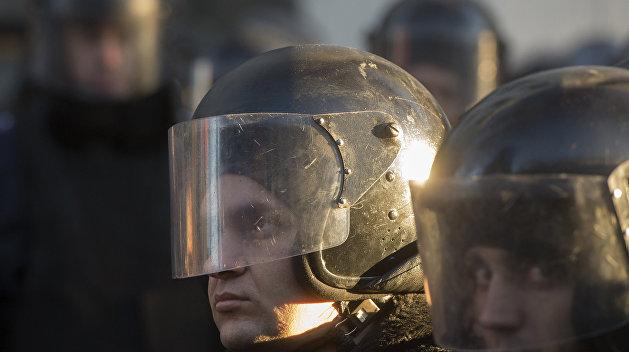 Суд оправдал экс-главу милиции Николаева, обвиняемого в разгоне местного Евромайдана