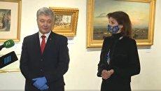 Адвокат заявил о новом повороте в деле о коллекции картин Порошенко