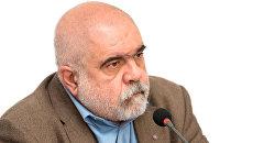Александр Искандарян: Саакашвили надеялся устроить очередную революцию в Грузии
