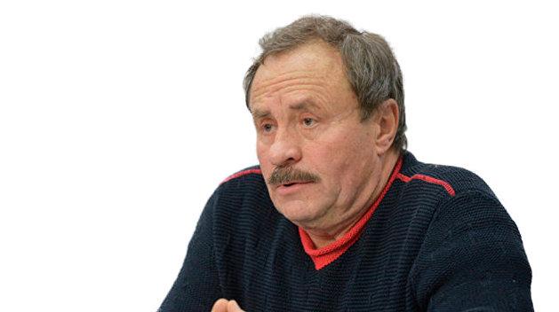 Владимир Быстряков: Украина в 1991 году потеряла Сибирь и Дальний Восток