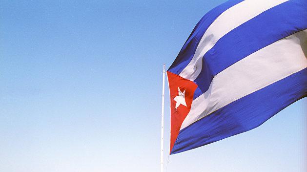 Куба признала легитимность Лукашенко