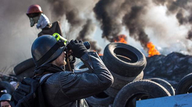 Неотвратимость vs безнаказанности.  Отменит ли Конституционный суд амнистию активистам Майдана