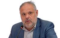 Экономист Хазин: У демократов в США очень слабый кандидат, поэтому они подсуетились к вспыхнувшим беспорядкам