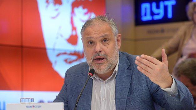 Михаил Хазин раскрыл экономические причины протестов в США
