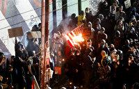 Закрытие Америки. Сколько надо сделать шагов от любви до ненависти и наоборот