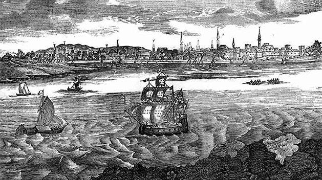 Новая Турция как альтернатива Новороссии. Три мифа об османском владычестве в регионе