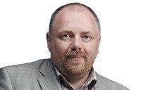 Егор Холмогоров: Бузина спас честь Украины ценой собственной жизни