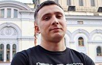 Сергей Стерненко оказался замешан в деле Шеремета