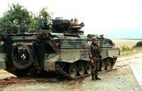 Югославия, 12.06.1999 г.: конец ужаса неравной войны, начало ужаса навязанного мира