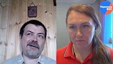 Писатель Волков о русских людях Донбасса - видео