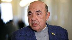 Гуттаперчевый: Рабинович спрогнозировал будущее Разумкова