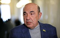 Рабинович назвал обстрел автобуса под Люботином объявлением войны
