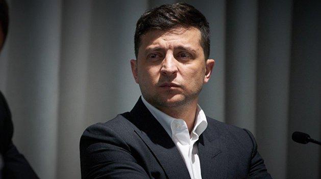 Зеленский призвал расследовать причины Иловайского котла