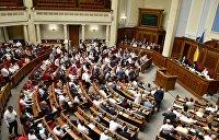 «Соросята» рвутся к власти. Прозападные активисты валят «слуг народа» и подбираются к Зеленскому
