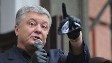 «Это были не санкции». Корнилов сказал, когда Россия нанесла серьезный удар по Порошенко