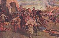 Уманская резня. «Пик освободительной борьбы украинского народа» или этническая чистка