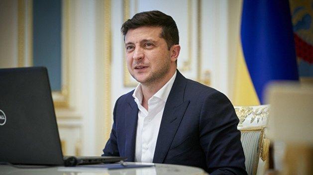 Зеленский рассказал, как бы поступил на месте Лукашенко