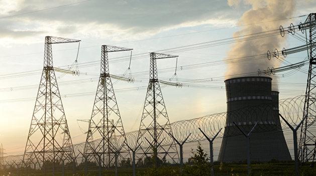 Киев обеспокоен потерей контроля над ядерными объектами в Крыму и Донбассе