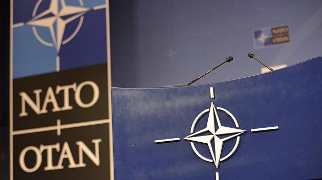 Украинская власть требует от НАТО стратегической ясности о перспективе членства - вице-премьер