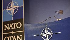 Россия приостановила работу представительства при НАТО