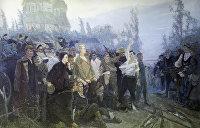 «Жиды, кацапы, коммунисты! Пять шагов вперед!» Киевские комсомольцы против атамана Зелёного