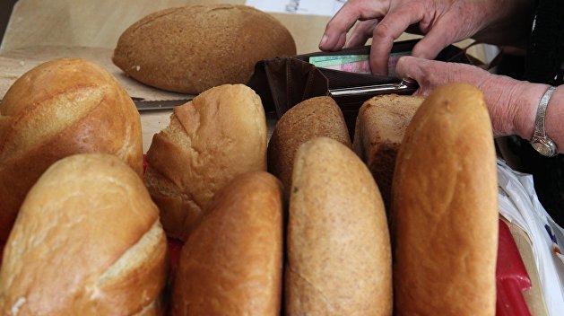 На Украине хотят отменить дешевый хлеб