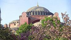 Религиозные войны XXI века. Святую Софию Эрдоган сделает мечетью