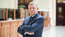 Смолий рассказал, как изменится ситуация с «Приватбанком» после смены главы НБУ
