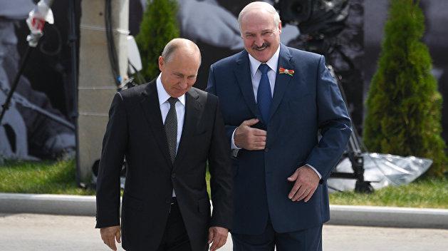 Болкунец описал, что будет, если Россия сейчас подпишет с Лукашенко документы по интеграции