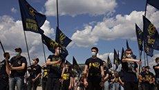 Марш радикалов, манёвры Зеленского и возвращение Турчинова. Главное на неделе 27 июня — 3 июля от экспертов