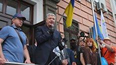 Неожиданное начало избирательной кампании. Обзор политических событий на Украине 27 июня – 3 июля