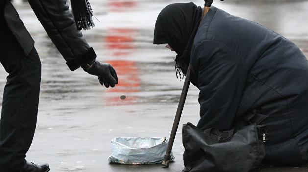 Волга: Бедные заплатят!