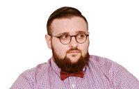 Андрей Любегин: Радуга ЛГБТ — это новая свастика Европы