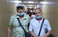 Дело макеевских водителей. Как реально проходят политические процессы в Украине